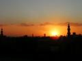 Al-Azhar-Park Kairo