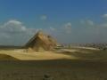 Pyramiden-Plateau Gizeh